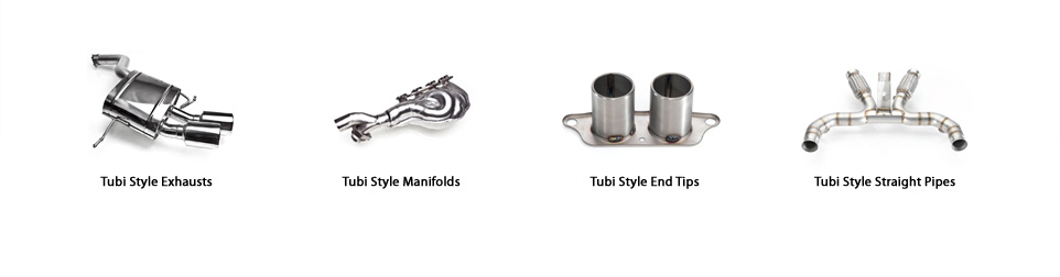 There's Only One Way To Truly Experience What Makes Tubi Style Exhaust Systems So Special You Just Have Hear It: Tubi Style Exhaust At Woreks.co